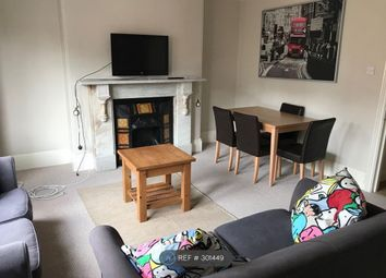 Thumbnail 2 bed flat to rent in Hillsborough Avenue, Exeter