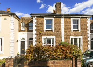 Thumbnail 3 bed terraced house for sale in Shaftesbury Road, Richmond