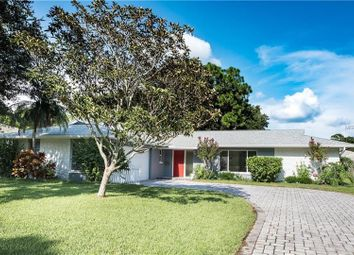 Thumbnail 3 bed property for sale in 8867 15th Lane North, St Petersburg, Florida, United States Of America
