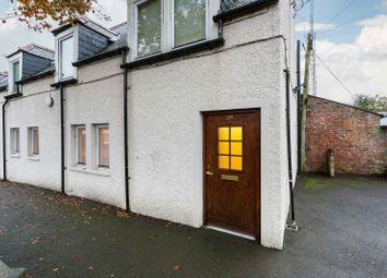 Thumbnail 2 bed flat for sale in Clerk Street, Brechin, Angus