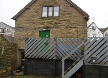 Thumbnail 1 bedroom flat to rent in Broad Street, Bromyard, Hereford