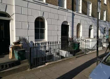 Thumbnail Studio to rent in St. Peter's Street Angel, Islington