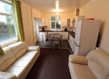 Thumbnail 5 bed terraced house to rent in Llandough Street, Cathays, Cardiff