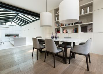 Thumbnail 4 bed property for sale in Saint-Mandé, Paris, France