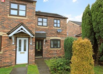 Thumbnail 2 bed semi-detached house for sale in 11 Hawkshaw Close, Oakengates, Telford