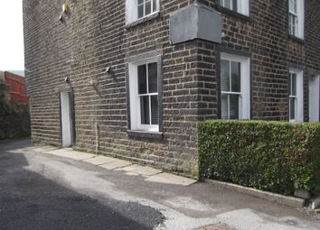 Thumbnail 1 bed flat to rent in Booth Place, Rossendale
