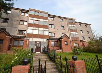 Thumbnail 2 bed flat for sale in Carmunnock Road, Glasgow