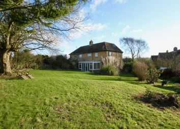 Thumbnail 2 bed semi-detached house for sale in Martinstown, Dorchester
