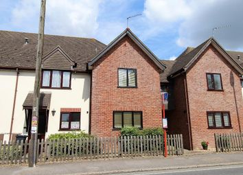 Thumbnail 2 bed end terrace house for sale in Julians Road, Wimborne, Dorset