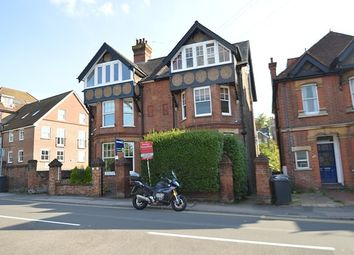 Thumbnail 2 bed flat to rent in York Road, Guildford