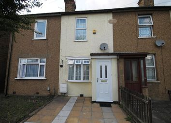 Thumbnail 2 bed property to rent in Richmond Road, Gidea Park, Romford