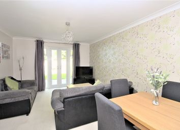 2 bed terraced house for sale in Troon Close, Ifield, Crawley, West Sussex. RH11