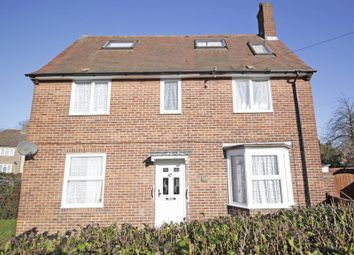 Thumbnail End terrace house for sale in Southover, Downham, Bromley