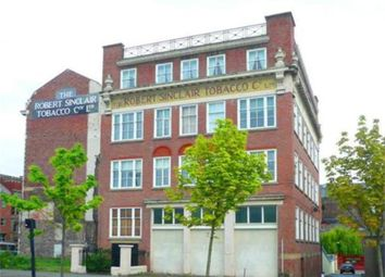 Thumbnail 2 bed flat for sale in Blenheim House, City Centre