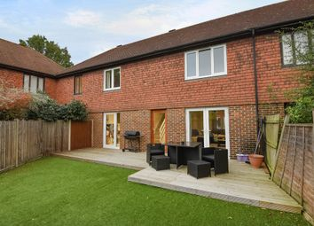 Thumbnail 3 bed terraced house for sale in Langdon Way, London