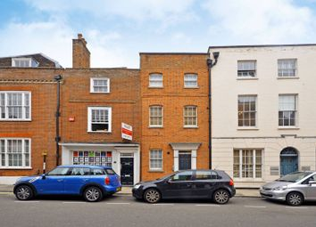 Thumbnail 1 bed flat to rent in Quarry Street, Guildford