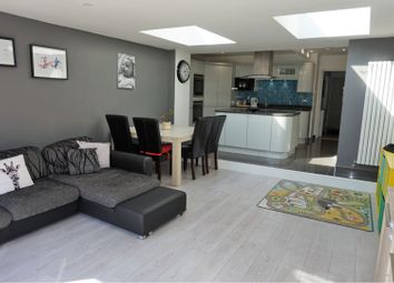 3 bed semi-detached house for sale in Bridger Close, Watford WD25