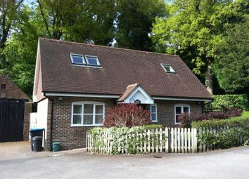 Thumbnail 2 bed detached bungalow to rent in Stoneswood Road, Oxted