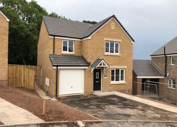 Thumbnail 4 bed detached house to rent in Gatehouse View, Pembroke, Pembrokeshire