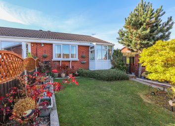 Thumbnail 2 bed semi-detached bungalow for sale in Athersley Gardens, Owlthorpe, Sheffield