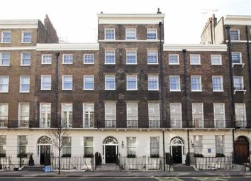 Thumbnail 3 bed flat for sale in Gloucester Place, London
