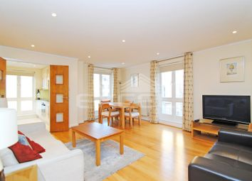 Thumbnail 2 bed flat to rent in 1 Warrington Gardens, Little Venice, London