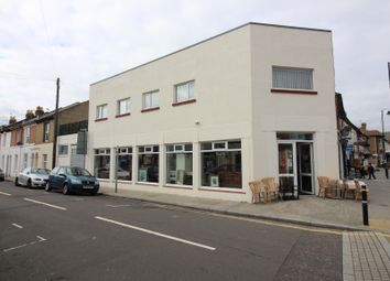 Thumbnail 4 bed flat for sale in Fawcett Road, Southsea