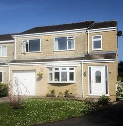 Thumbnail 4 bed detached house for sale in Grampian Close, Oldland Common