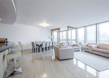 2 bed maisonette for sale in The Tower, 1 St. George Wharf, London SW8