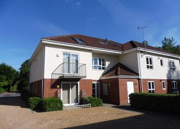 Thumbnail 2 bedroom flat for sale in Harvey Lane, Thorpe St. Andrew, Norwich