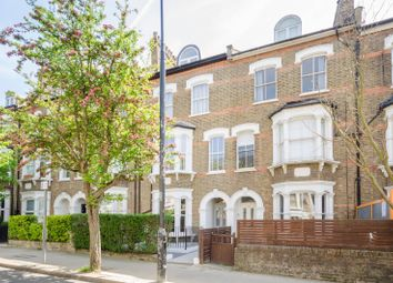 Thumbnail 4 bedroom flat for sale in Iverson Road, West Hampstead