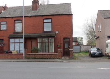 Thumbnail 3 bed semi-detached house to rent in Wigan Road, Westhoughton