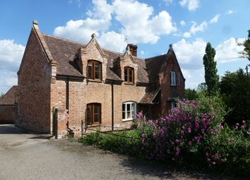 Thumbnail 1 bed semi-detached house to rent in Churchend, Bushley, Tewkesbury