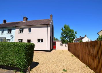 Thumbnail 3 bedroom semi-detached house for sale in Pembroke Gardens, Northampton