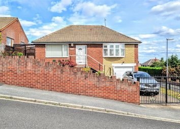 Thumbnail 2 bed bungalow for sale in Millmount Road, Hoyland, Barnsley