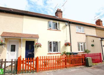 Thumbnail 3 bed terraced house for sale in Dewhurst Road, Cheshunt, Waltham Cross