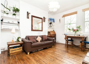 Thumbnail 1 bedroom flat for sale in Queensdown Road, London
