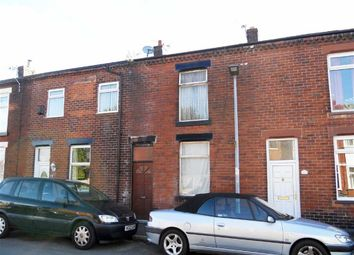 Thumbnail 2 bed property for sale in Cecil Street, Spring View, Wigan