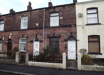 Thumbnail 2 bed terraced house to rent in Rake Street, Bury