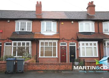 Thumbnail 2 bed terraced house to rent in Aubrey Road, Quinton