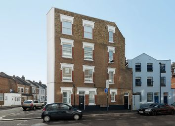 Thumbnail 2 bed block of flats for sale in Crabtree Lane, Fulham, London