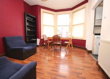 Thumbnail 2 bed flat to rent in Westbury Avenue, Turnpike Lane