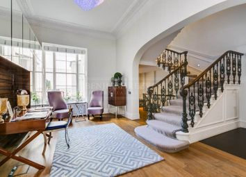 Thumbnail 6 bedroom terraced house to rent in Princes Gate, South Kensington