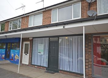 Thumbnail 2 bed flat to rent in Ashdene Approach, Crofton