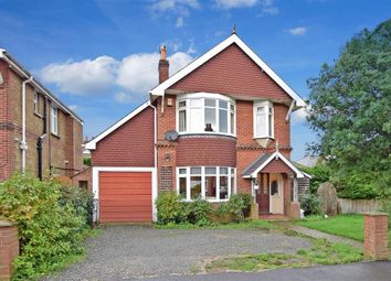 Thumbnail Detached house for sale in Duncroft Gardens, Shanklin, Isle Of Wight