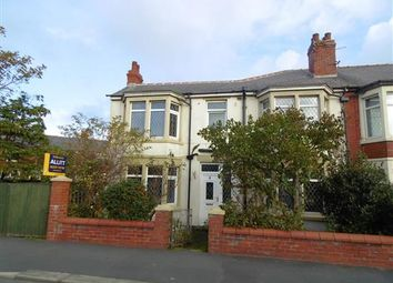 Thumbnail 3 bed property to rent in Daggers Hall Lane, Blackpool