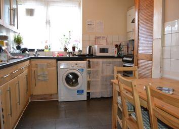 Thumbnail Room to rent in Stepney Way, Whitechapel