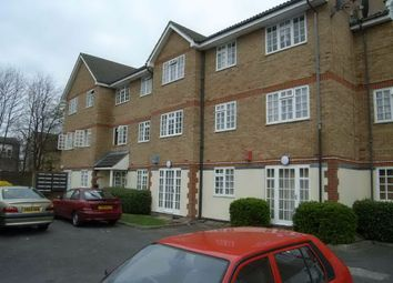 Thumbnail 1 bed flat to rent in Goosander Court, Eagle Drive, Colindale