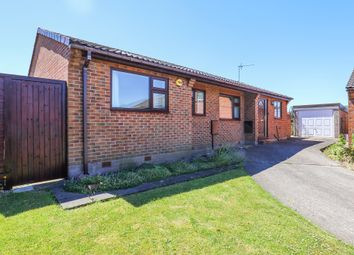 Thumbnail 3 bed detached bungalow for sale in Nether Oak View, Sothall, Sheffield