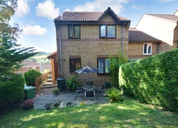 Thumbnail 1 bed semi-detached house for sale in Farm Hill, Exeter, Devon